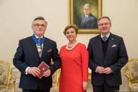 Foto: Cancelaria Președintelui Republicii Polone